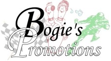 Back to Bogie's Promotions